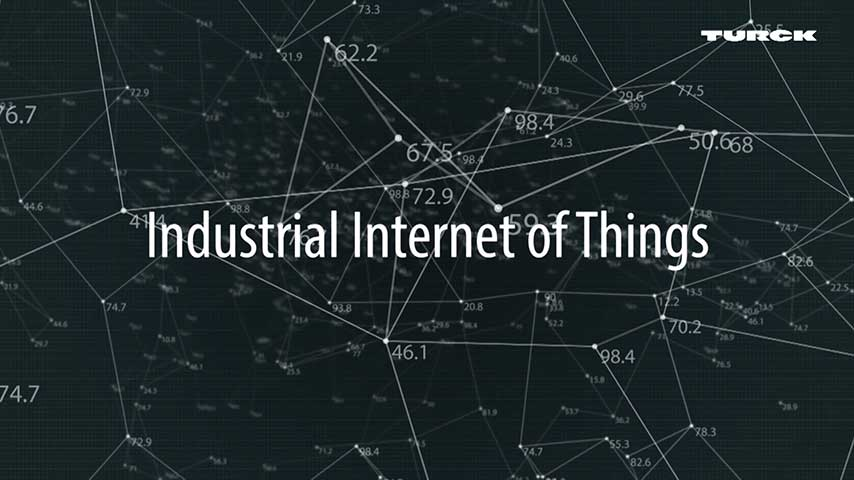 IO-Link is Opening the Door to Industrial Internet of Things